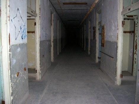 Haunted Waverly Hills Sanitorium