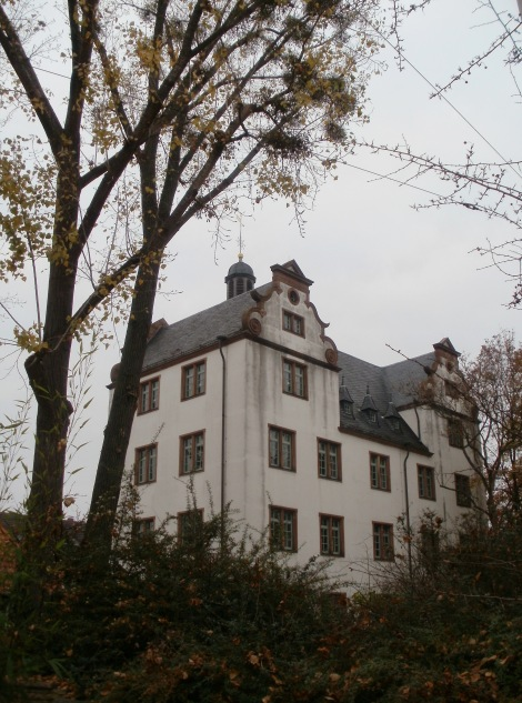 what-is-Darmstadt-Germany-known-for?