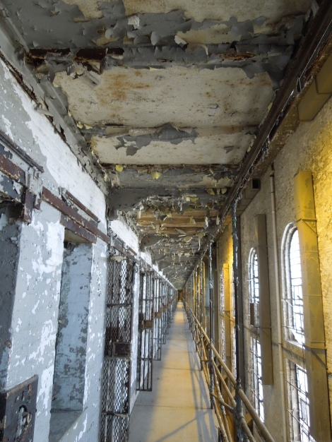 Ohio Reformatory-Shawshank-Redemption-jail-cell
