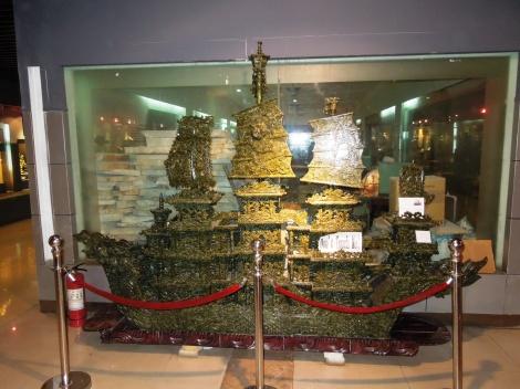 Great Wall of China tour jade shop stop Badaling Mutianyu