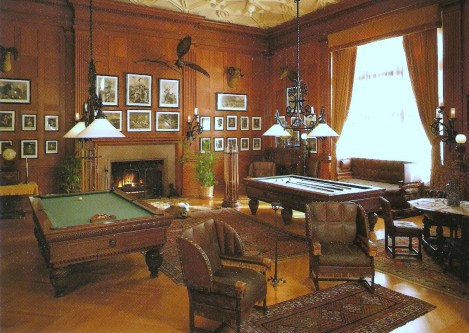 Billiard-room-Biltmore-Estate-inside