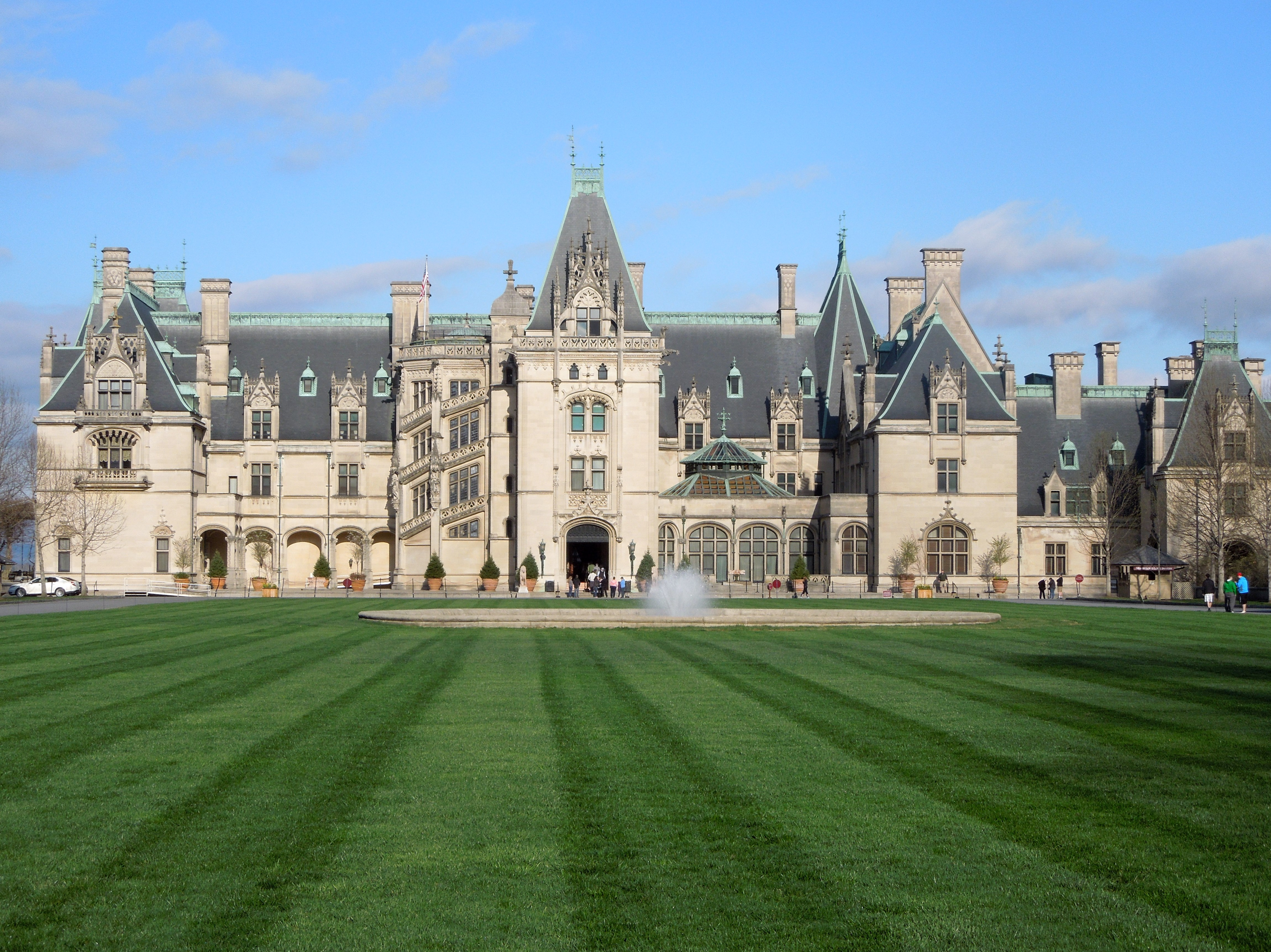 Largest House In America The Five Largest Houses