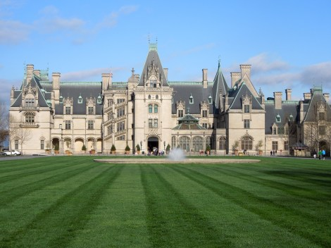 -Front-Biltmore-Estate-Asheville-North-Carolina