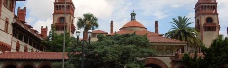 Flagler College St. Augustine Florida