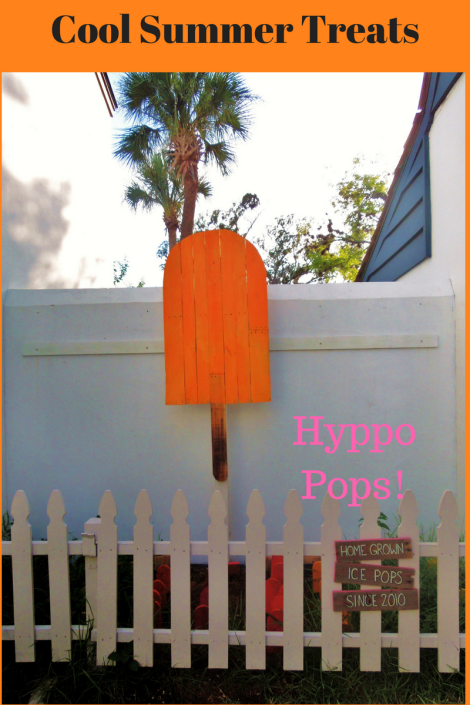 hyppopops