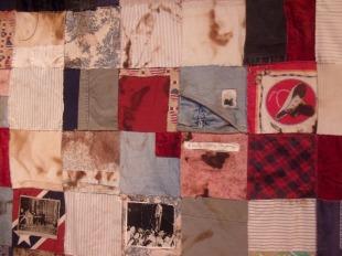 Lynching quilt