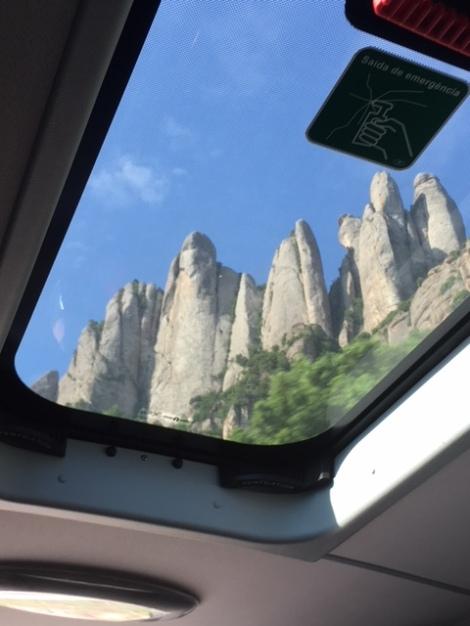 Montserrat-Spain-Day-trip-from-Barcelona