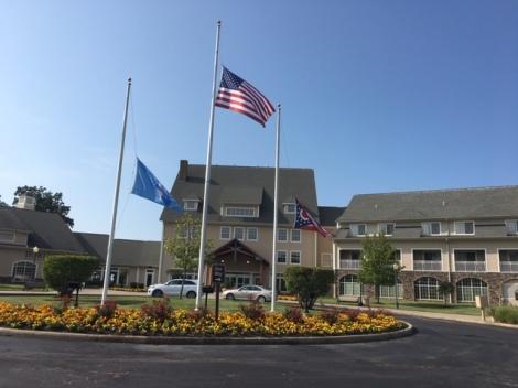 Lodge at Geneva-on-the-Lake Ohio