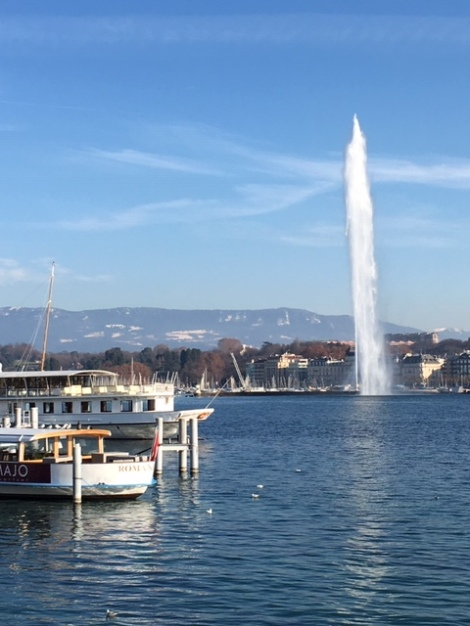 What-is-the-shooting-water-in-Geneva-called?