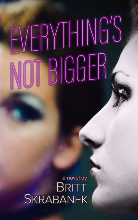 Everything's Not Bigger ebook