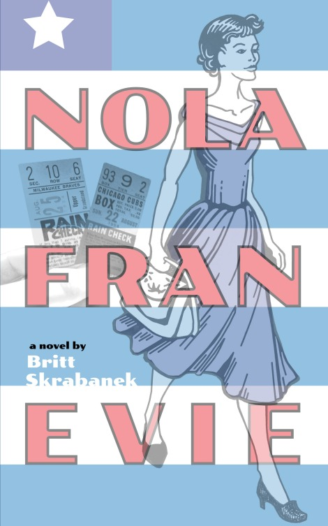Nola Fran Evie ebook