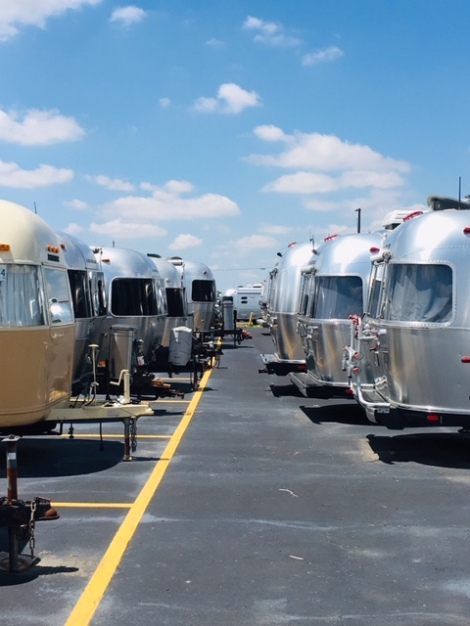 Airstreams-lined-up-parking-lot