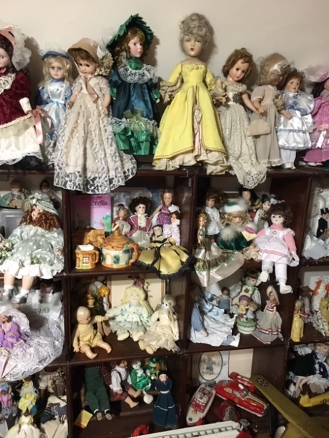Doll-collection-Madame-Alexander-doll-Copper-King-Mansion-Butte