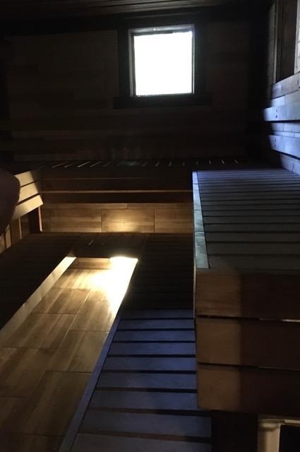 Sauna Soesauna
